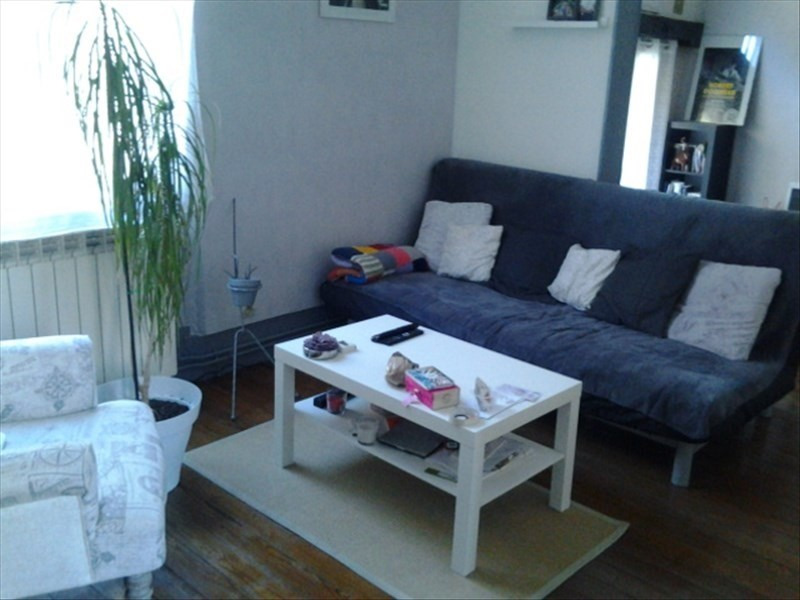 Rental apartment Sens 465€ CC - Picture 1
