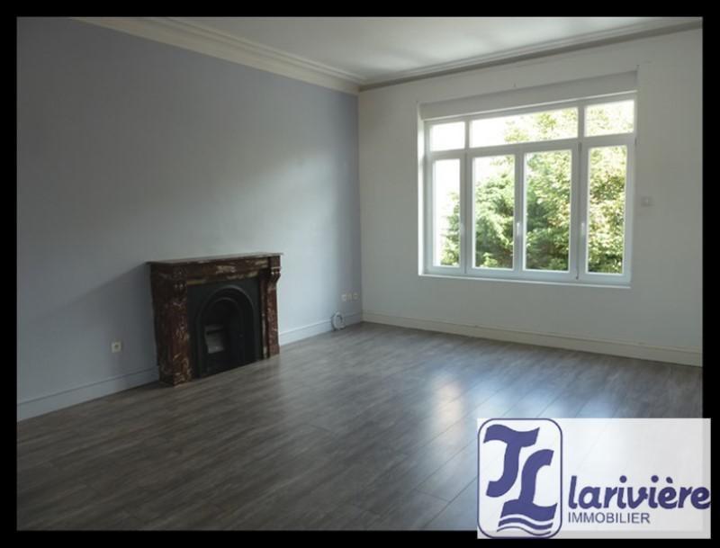 Sale apartment Wimereux 210000€ - Picture 1
