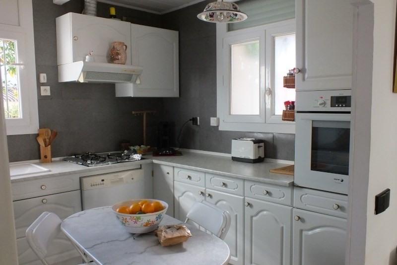 Vente maison / villa Mas busca 399000€ - Photo 1