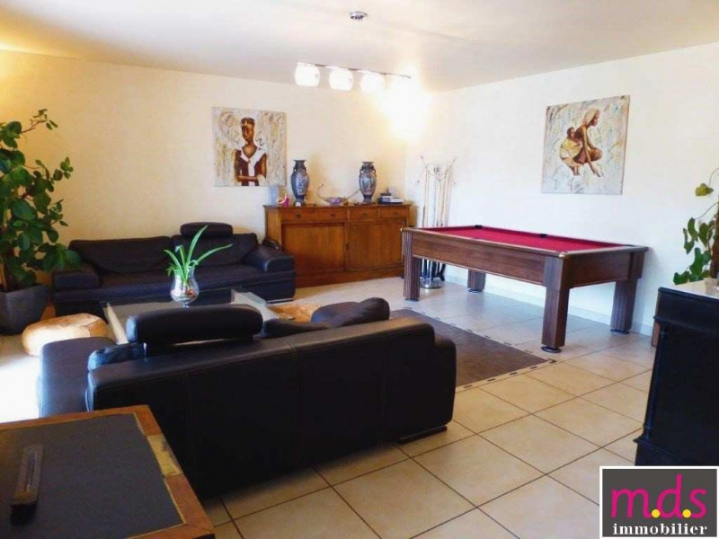 Deluxe sale house / villa Saint-jean secteur 649 000€ - Picture 7