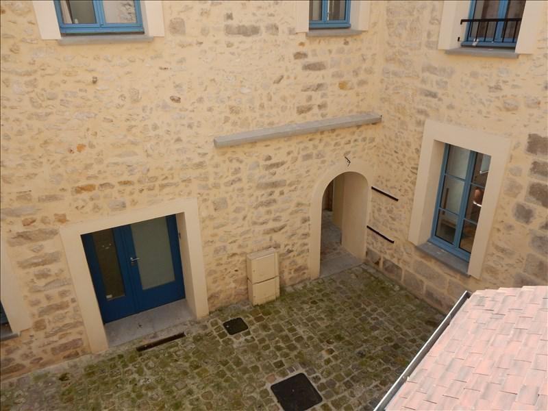 Sale apartment Melun 141600€ - Picture 1