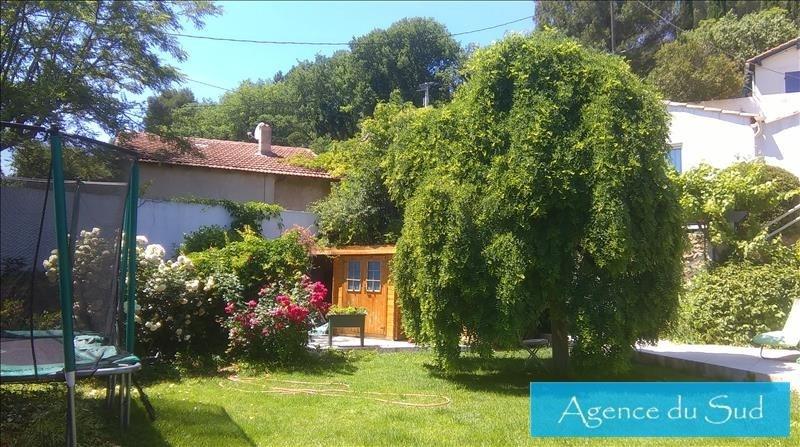 Vente de prestige maison / villa Auriol 580000€ - Photo 4
