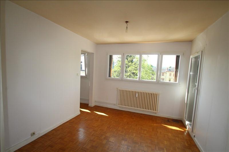 Verkoop  appartement La motte servolex 125000€ - Foto 3