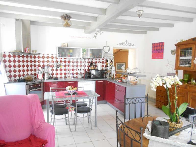Sale house / villa Rouillac 230000€ - Picture 4