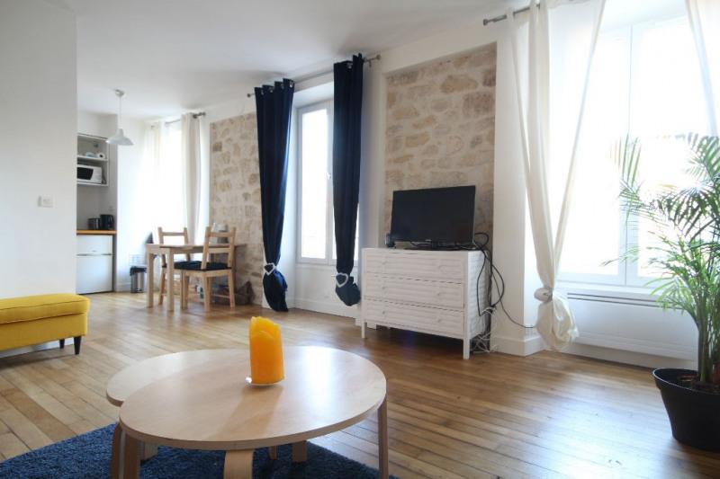 Vente appartement Saint germain en laye 265000€ - Photo 2