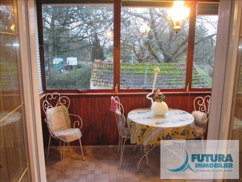 Vente maison / villa Ste marie aux chenes 280000€ - Photo 7
