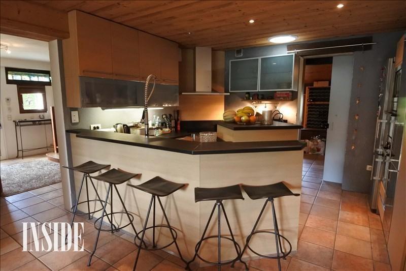 Vente de prestige maison / villa Segny 895000€ - Photo 5