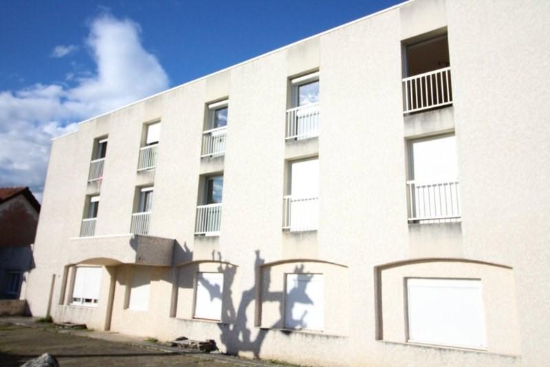 Vente appartement Creys mepieu 95000€ - Photo 2