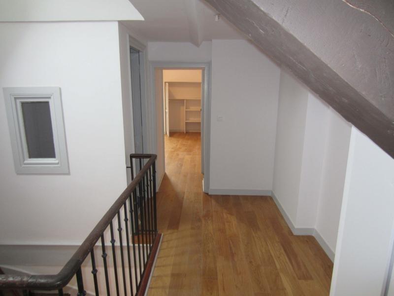 Rental apartment St beron 430€ CC - Picture 7
