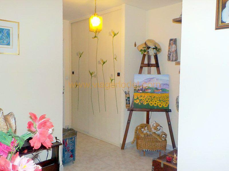 Viager appartement Antibes 74 000€ - Photo 17