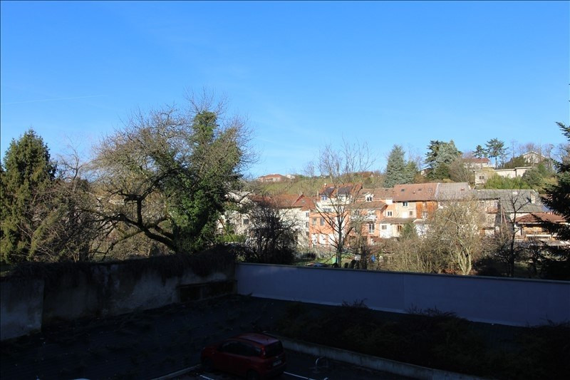 Location appartement Rives 699€ CC - Photo 9