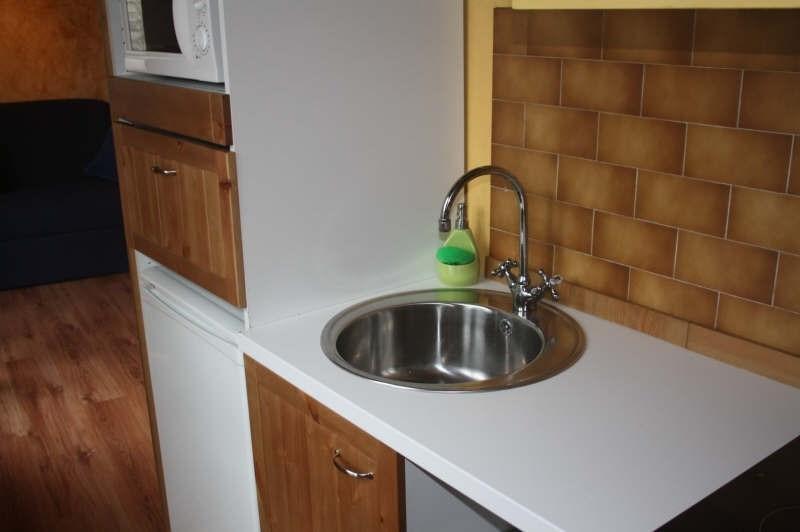 Vente appartement Bagneres de luchon 80250€ - Photo 2