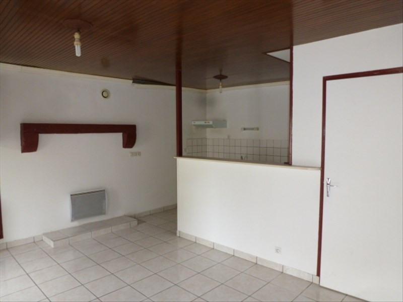 Vente maison / villa Ploeuc sur lie 59990€ - Photo 1
