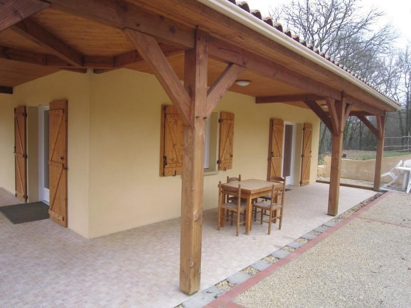 Vente maison / villa Le bugue 318000€ - Photo 2