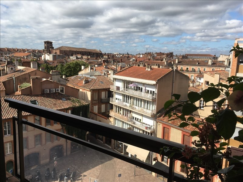 Location appartement Toulouse 1 640€ CC - Photo 1
