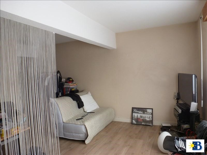 Location appartement Chatellerault 375€ CC - Photo 2