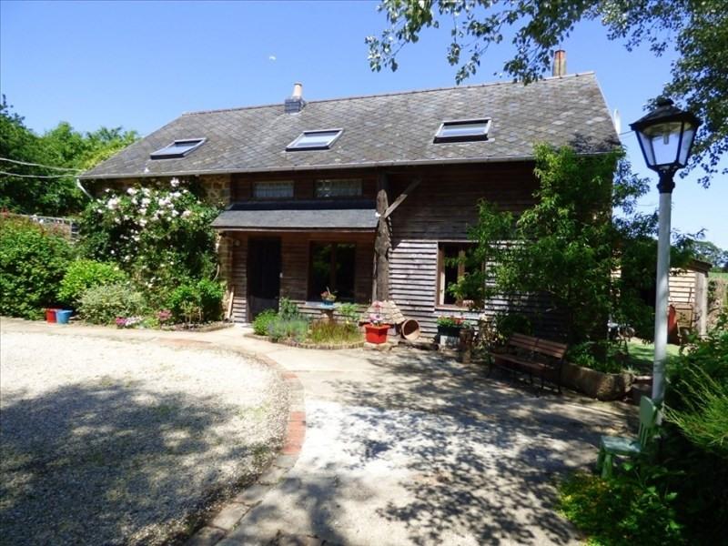 Vente maison / villa Parigne 357000€ - Photo 3