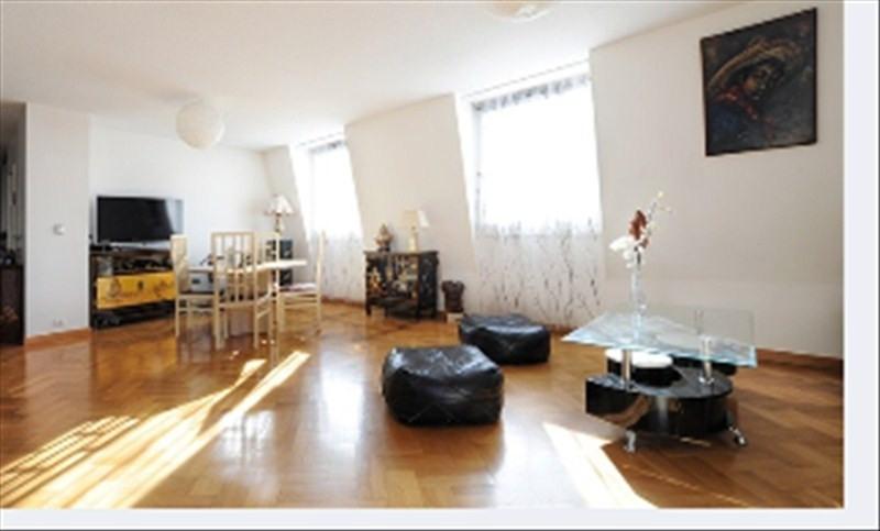 Vente appartement Creteil 322000€ - Photo 1
