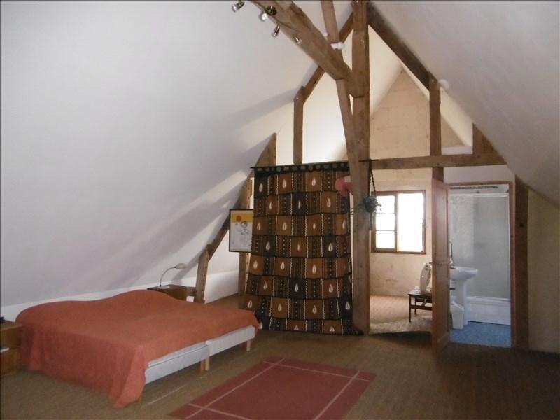 Vente maison / villa Troo 128000€ - Photo 2