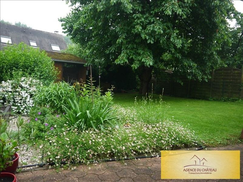 Sale house / villa Rosny sur seine 238000€ - Picture 9