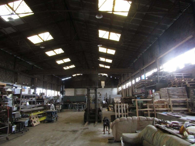 Vente local commercial Villeneuve les sablons 315 000€ - Photo 2