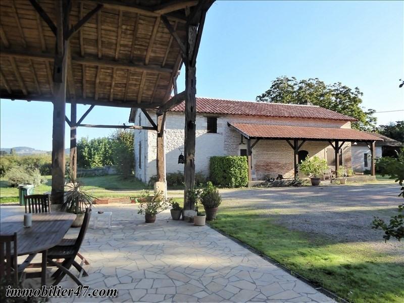 Vente maison / villa Castelmoron sur lot 449500€ - Photo 4