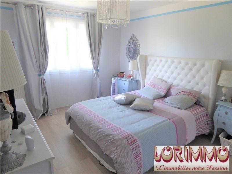 Sale house / villa Mennecy 399000€ - Picture 6