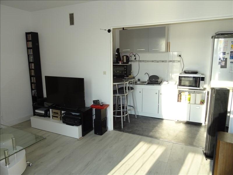 Vente appartement Garges les gonesse 83000€ - Photo 2
