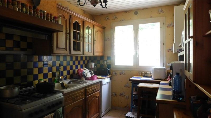 Sale house / villa Villeneuve sur yonne 115000€ - Picture 3
