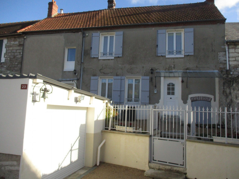 Sale house / villa Villers cotterets 188000€ - Picture 1