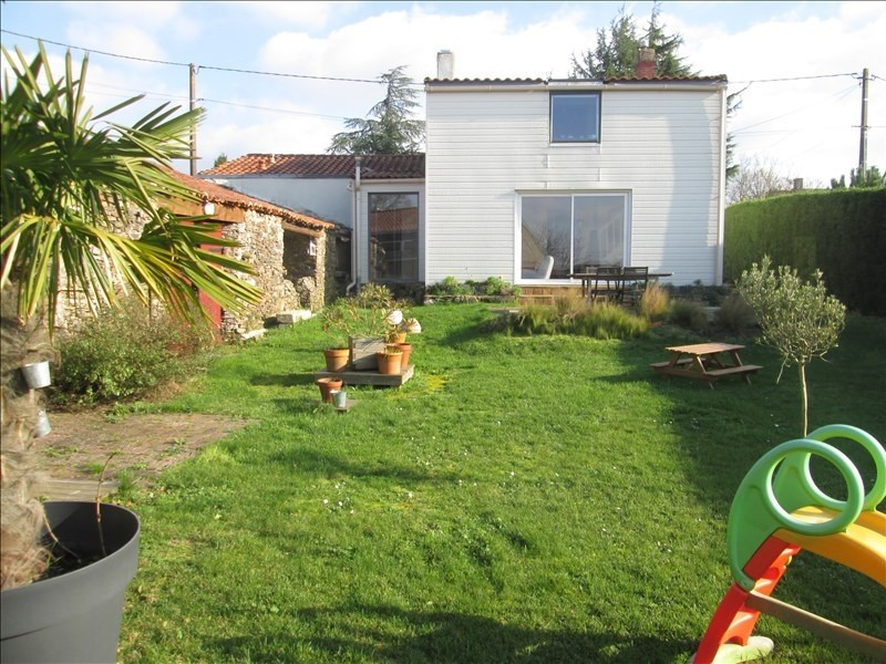 Vente maison / villa La chapelle heulin 243 800€ - Photo 5