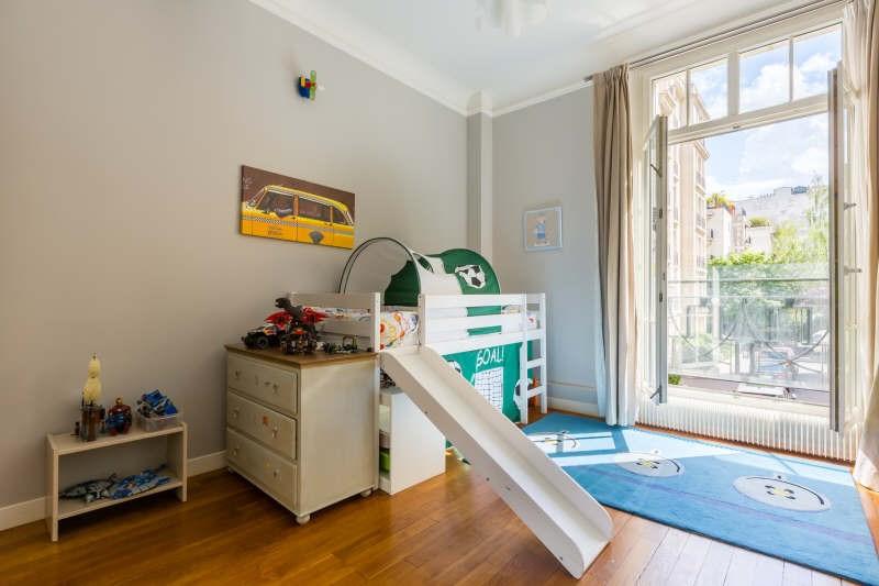 Vente de prestige appartement Neuilly sur seine 1640000€ - Photo 5