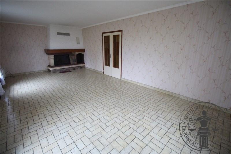 Vente maison / villa St arnoult en yvelines 237000€ - Photo 2