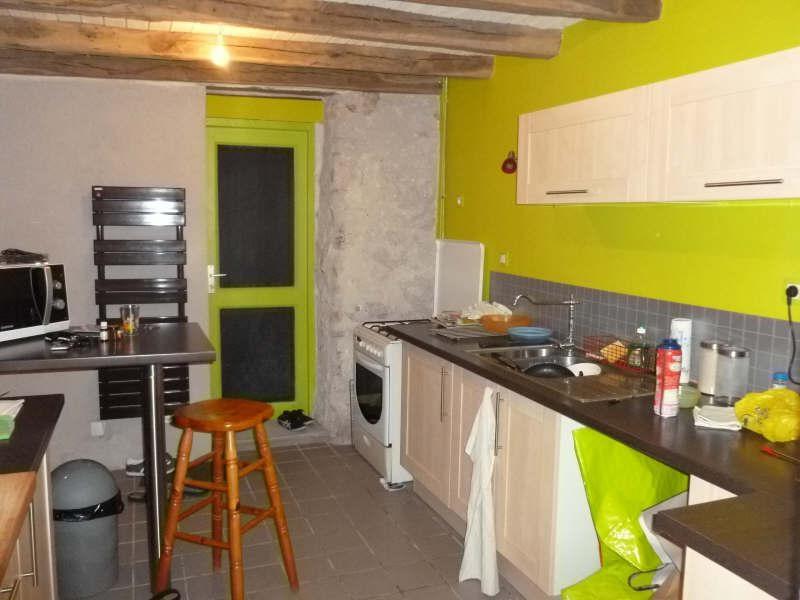Sale house / villa Vineuil 169000€ - Picture 3