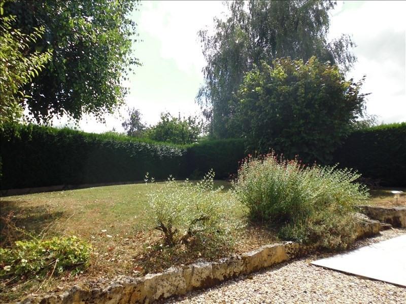Vente maison / villa Nouaille maupertuis 178000€ - Photo 7