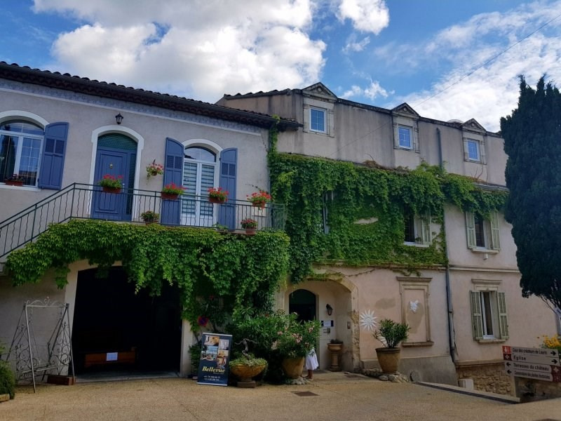 Deluxe sale house / villa Lauris 990 000€ - Picture 2