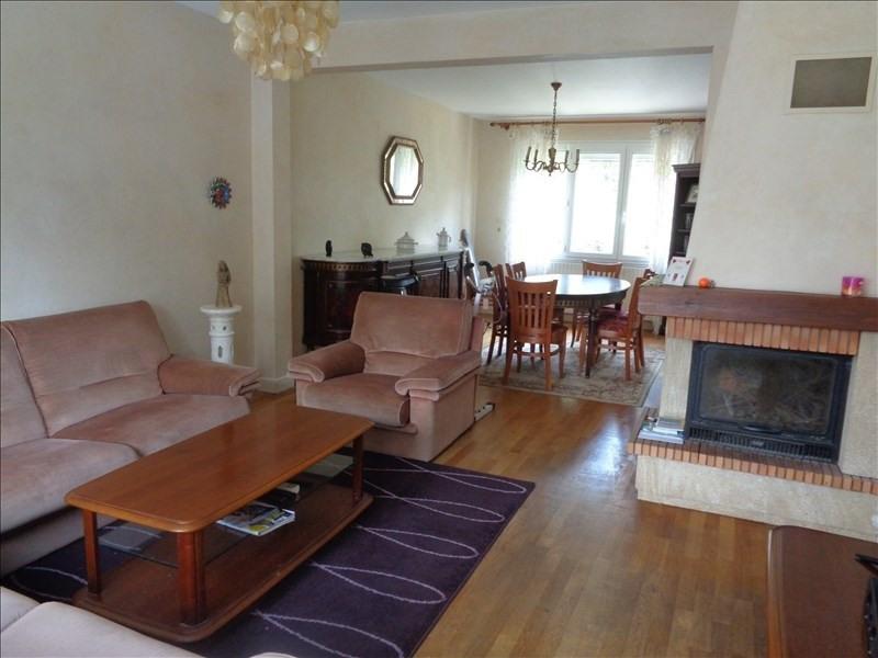 Vente maison / villa Bois d arcy 504000€ - Photo 3