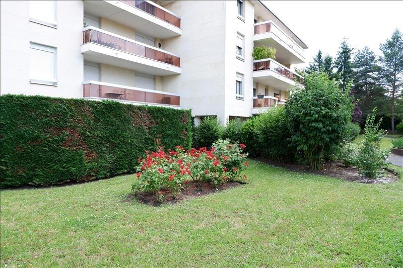 Deluxe sale apartment Maisons-laffitte 595000€ - Picture 1