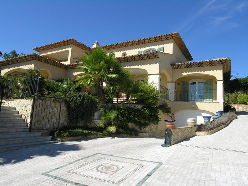 Sale house / villa Les issambres 1 495 000€ - Picture 2