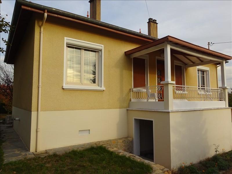 Verkoop  huis St genis laval 445000€ - Foto 1