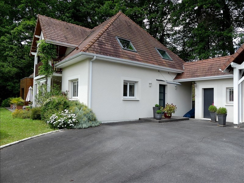 Sale house / villa Lee 355000€ - Picture 2