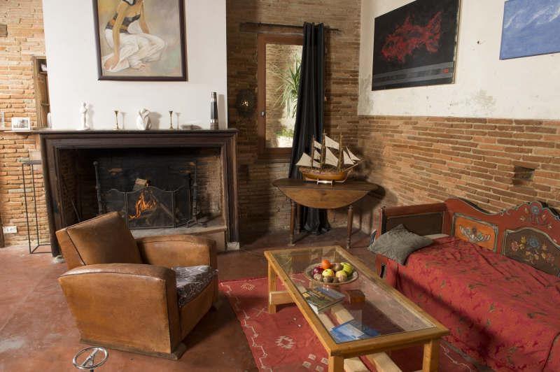 Vente maison / villa Caraman 363000€ - Photo 3