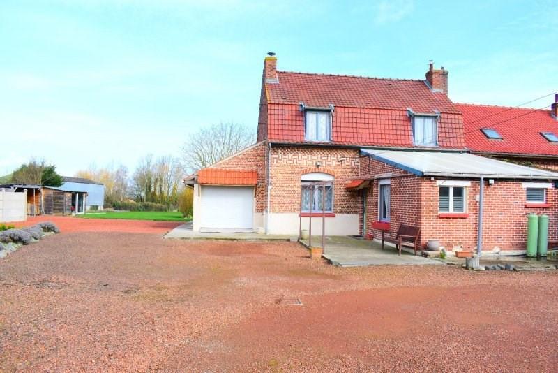 Vente maison / villa St venant 224500€ - Photo 4