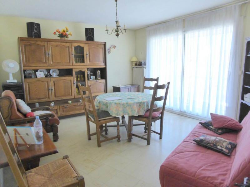Vente appartement Cognac 59400€ - Photo 1