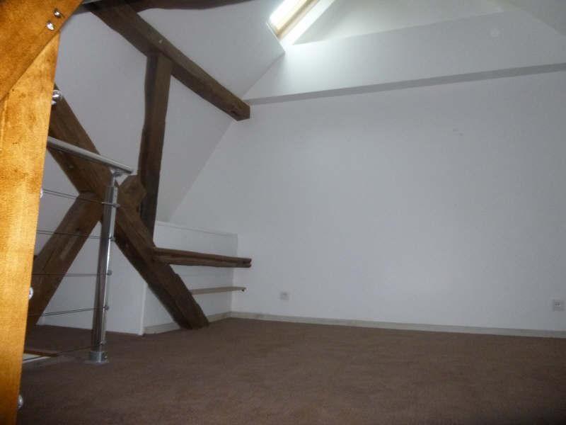 Location appartement Crepy en valois 530€ CC - Photo 2