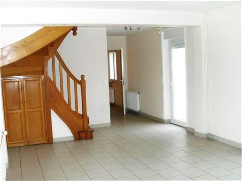 Location maison / villa Rambouillet 1100€ CC - Photo 3