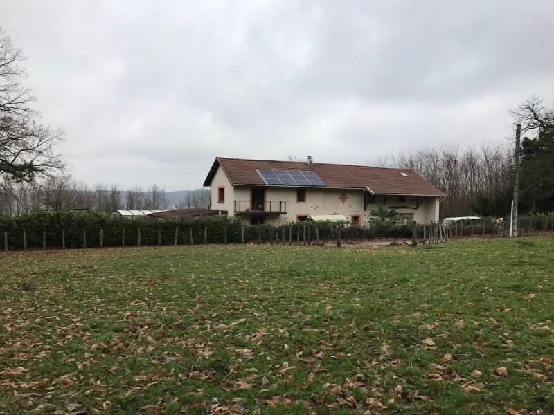 Vente maison / villa Bourgoin jallieu 475000€ - Photo 2