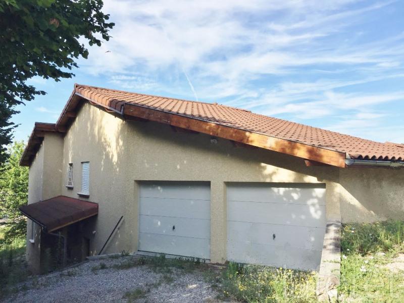 Vente maison / villa Bourgoin jallieu 249900€ - Photo 1