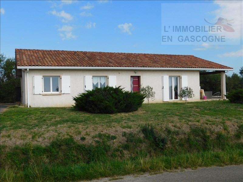 Vente maison / villa Nougaroulet 270000€ - Photo 2