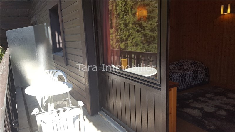 Sale apartment Chamonix mont blanc 133 000€ - Picture 10